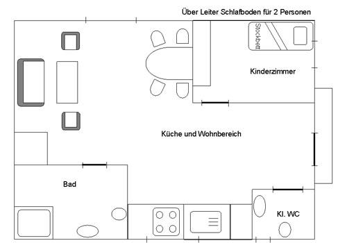 Ferienhaus Kranichblick
