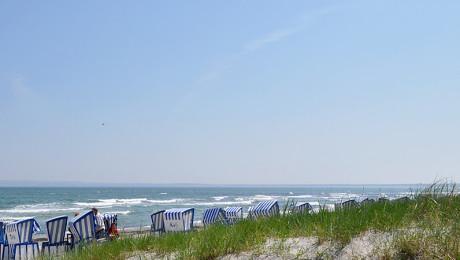 Sommer auf Rügen
