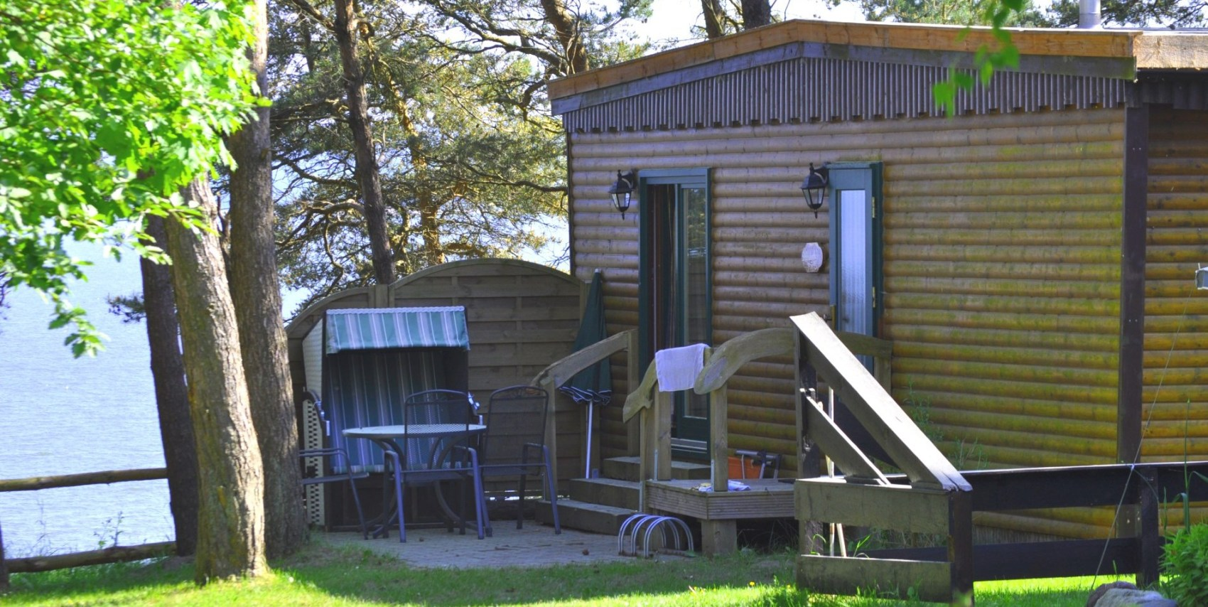 Preisliste mietobjekte mobilheime wohnwagen wohnmobil for Mobiles ferienhaus